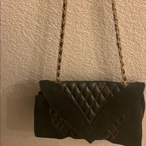 ✨Vintage✨ Quilted Purse